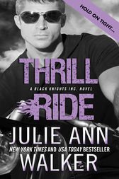 Thrill Ride by Julie Ann Walker