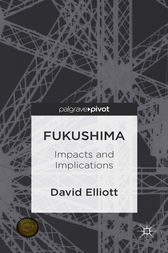 Fukushima by David Elliott