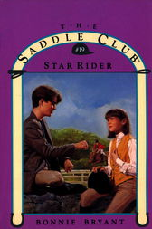 Star Rider by Bonnie Bryant