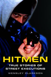 Hitmen by Wensley Clarkson