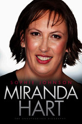 Miranda Hart by Sophie Johnson