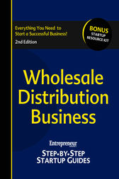 Wholesale Distribution Service by Entrepreneur magazine
