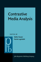 Contrastive Media Analysis by Stefan Hauser