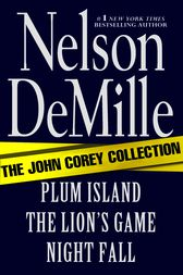 The John Corey Collection by Nelson DeMille