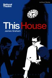This House by James Graham