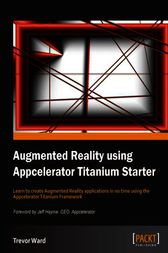 Augmented Reality using Appcelerator Titanium Starter by Trevor Ward