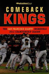 Comeback Kings by Bay Area News Group