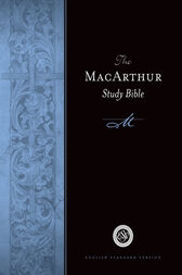 ePub-The MacArthur Study Bible by unknown