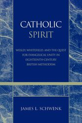 Catholic Spirit by James L. Schwenk