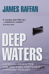 Deep Waters by James Raffan