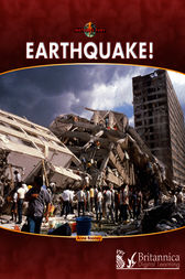 Earthquake! by Anne Rooney