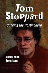 Tom Stoppard by Daniel Keith Jernigan