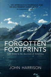 Forgotten Footprints by John Harrison