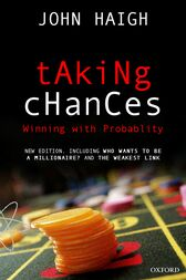 Taking Chances by John Haigh