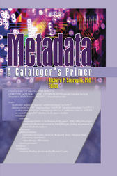 Metadata by Richard Smiraglia