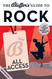 The Bluffer's Guide to Rock Music by Eamonn Forde