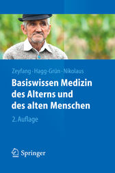 Basiswissen Medizin des Alterns und des alten Menschen