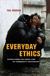 Everyday Ethics by Paul E. Brodwin