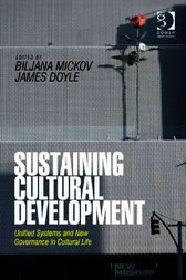 Sustaining Cultural Development by James Doyle