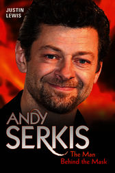 Andy Serkis by Justin Lewis