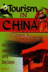 Tourism in China by Kaye Sung Chon