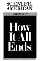 Lights Out by Scientific American Editors