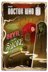 Doctor Who: Devil in the Smoke by Justin Richards