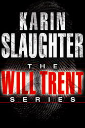 The Will Trent Series 5-Book Bundle by Karin Slaughter