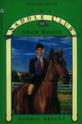 Show Horse by Bonnie Bryant