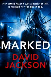 Marked by David Jackson