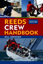 Reeds Crew Handbook by Bill Johnson