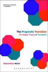 The Pragmatic Translator by Massimiliano Morini