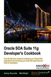 Oracle SOA Suite 11g Developer's Cookbook by Antony Reynolds
