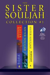 The Sister Souljah Collection #1 by Sister Souljah