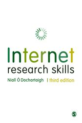 Internet Research Skills by Niall O Dochartaigh