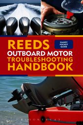 Reeds Outboard Motor Troubleshooting Handbook by Barry Pickthall