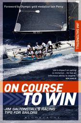On Course to Win by Jim Saltonstall