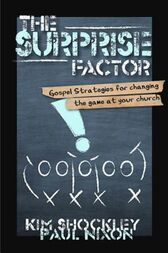The Surprise Factor by Paul Nixon