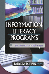 Information Literacy Programs by Patricia Durisin