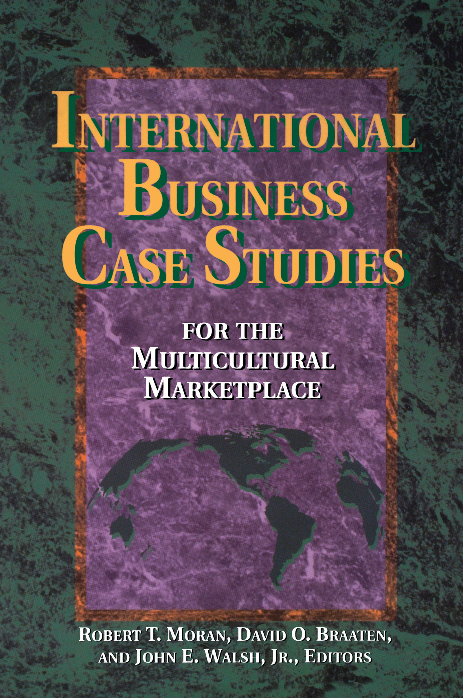 international business case study 2 International business case study 2 essay - part 2  describe ugandan cultural attributes that might affect the operations of a foreign company doing business there.