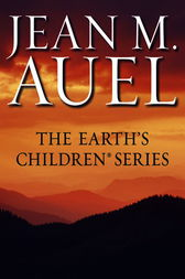 The Earth's Children Series 6-Book Bundle by Jean M. Auel