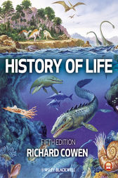 History of Life by Richard Cowen