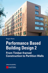 Performance Based Building Design 2 by Hugo S. L. C. Hens