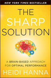 The Sharp Solution by Heidi Hanna