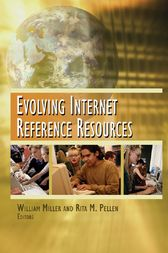 Evolving Internet Reference Resources by Rita Pellen