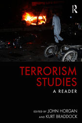 Terrorism Studies by John Horgan