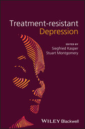 Treatment-Resistant Depression by Siegfried Kasper