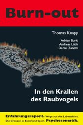In den Krallen des Raubvogels