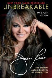 Unbreakable by Jenni Rivera