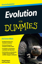 Evolution fur Dummies by Greg Krukonis